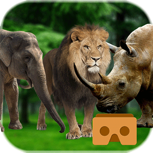 Animal Planet - 3D, VR, 360 - Cipherhex Technology