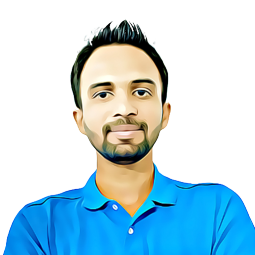 Bhavesh Bhimani