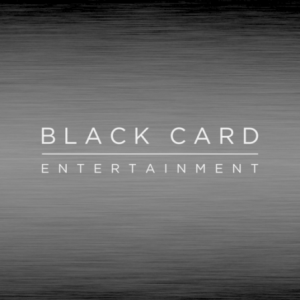 Black Card Entertainment - Cipherhex Technology