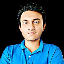 Hitesh Upadhyay