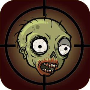 Zombie Shooter - Cipherhex Technology