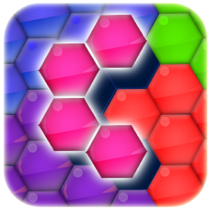 Puzzle Challenge - Hexa Block - Cipherhex Technology