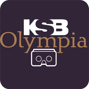 KSB olympia - Cipherhex Technology