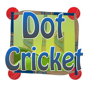 Dot Cricket Multiplayer - Cipherhex Technology