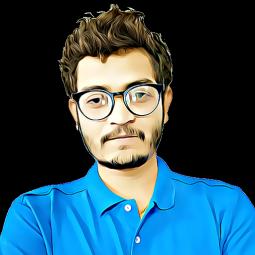 Rajesh Kevadiya