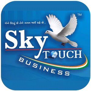 Sky Touch Business - Cipherhex Technology