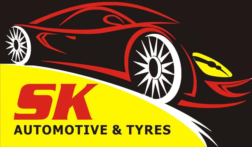 SK Auto Motive & Tyres - Australia - Portfolio - Cipherhex technology